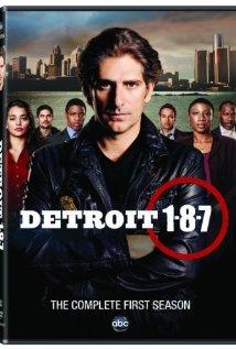 Detroit 1-8-7: Season 1