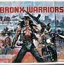 1990: I Guerrieri Del Bronx