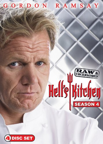Hell's Kitchen: Season 4