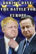 Boris V Dave: The Battle For Europe