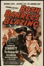 Both Barrels Blazing