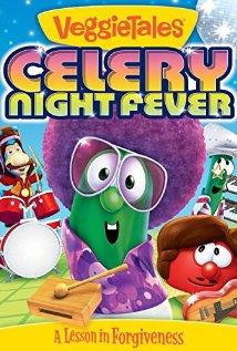 Veggietales: Celery Night Fever