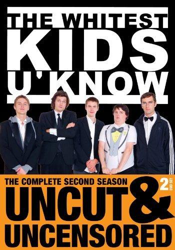 The Whitest Kids U'know: Season 2