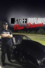 Street Outlaws New Orleans: Season 2