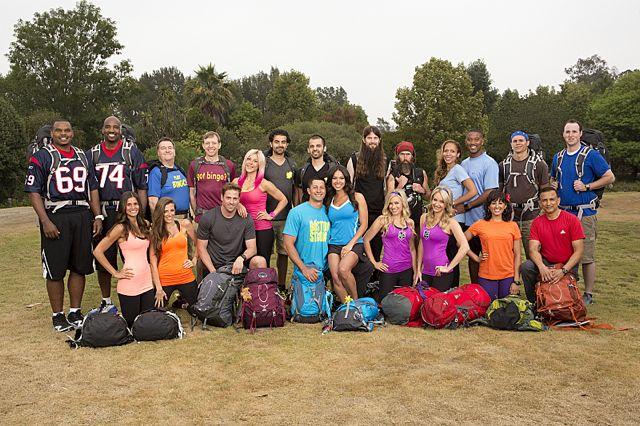The Amazing Race: Season 23