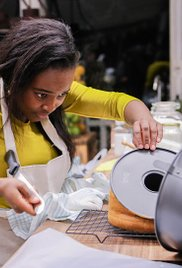 The Great South African Bake Off: Season 2