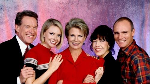 Murphy Brown: Season 6