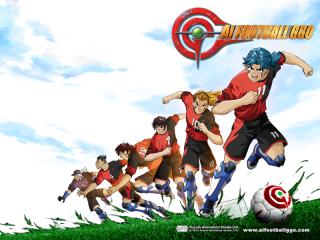 Ai Football Ggo