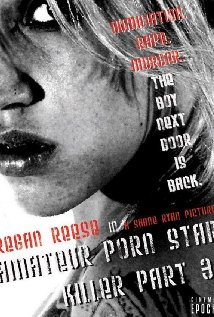Amateur Porn Star Killer 3: The Final Chapter