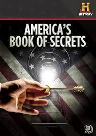 America's Book Of Secrets: Season 3