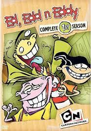 Ed, Edd, 'n' Eddy: Season 1