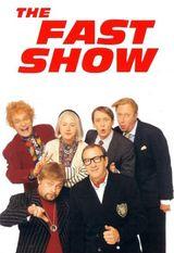 The Fast Show: Season 4