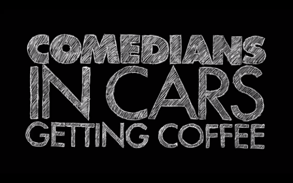 Comedians In Cars Getting Coffee: Season 6
