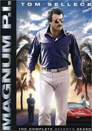 Magnum, P.i.: Season 7