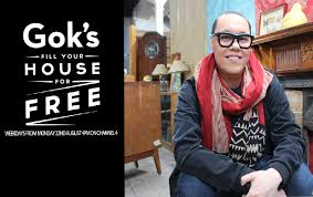 Gok's Fill Your House For Free: Season 1