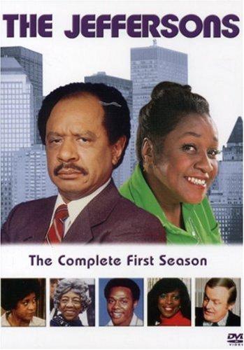 The Jeffersons: Season 1