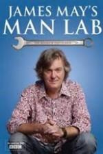 James May's Man Lab: Season 3