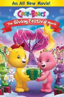 Care Bears: The Giving Festival Movie