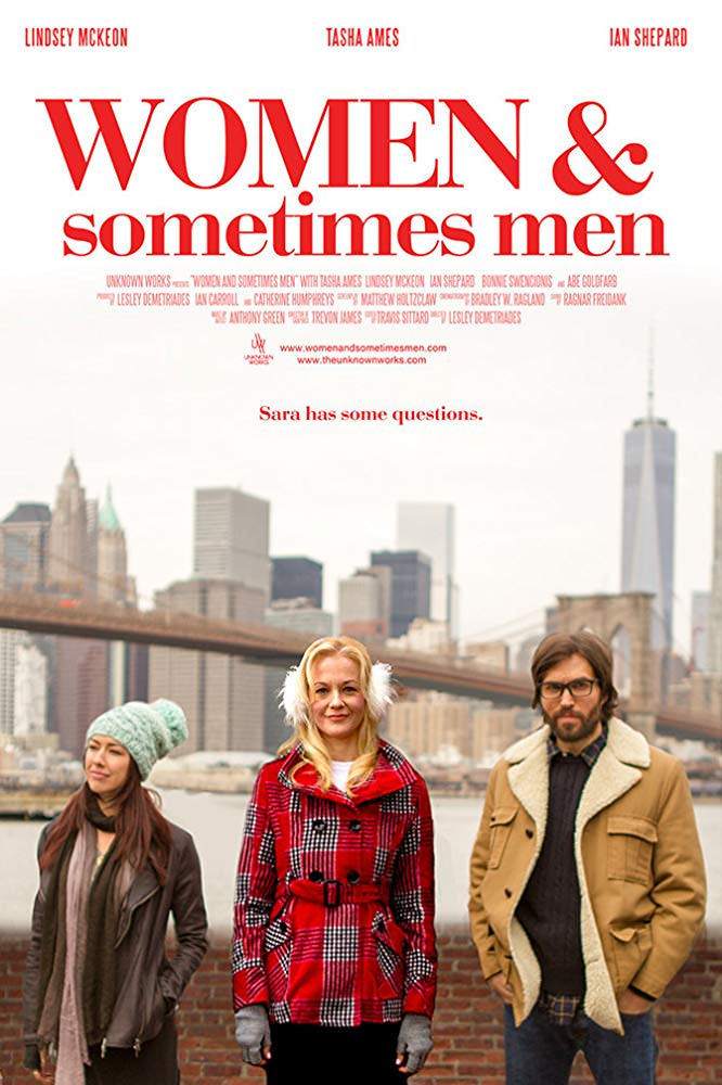 Women And Sometimes Men