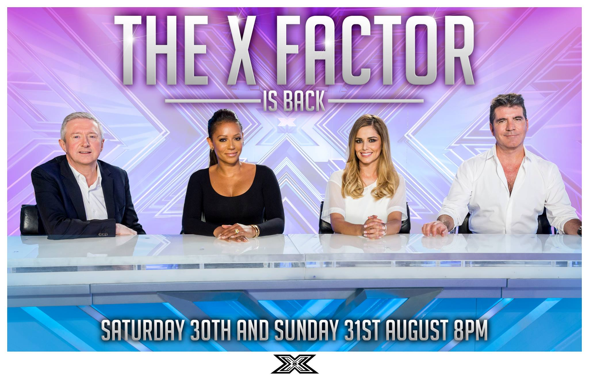 The X Factor (uk): Season 11