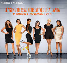 The Real Housewives Of Atlanta: Season 7