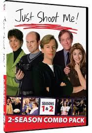 Just Shoot Me!: Season 7