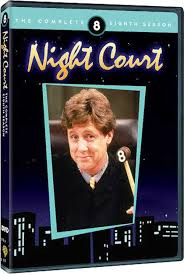 Night Court: Season 8