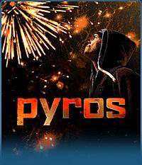 Pyros: Season 2