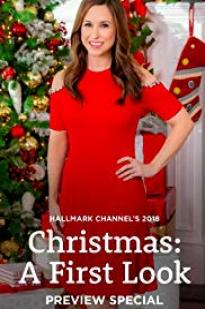 Christmas: A First Look: Preview Special