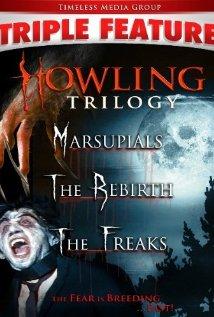 Howling Vi: The Freaks