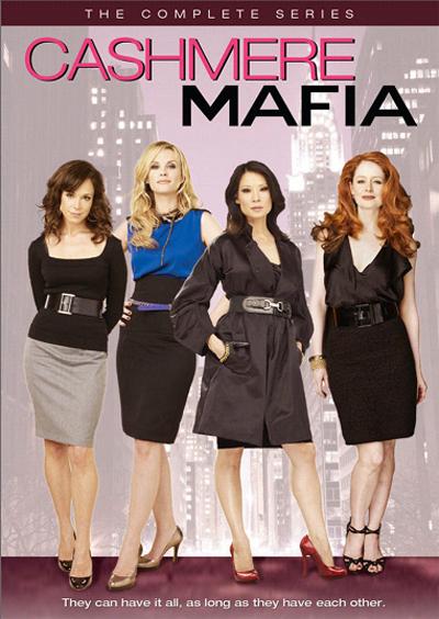 Cashmere Mafia: Season 1