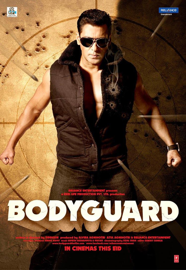 Bodyguard (2011)