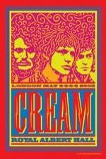 Cream: Royal Albert Hall, London May 2-3-5-6 2005