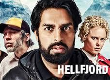 Hellfjord: Season 1