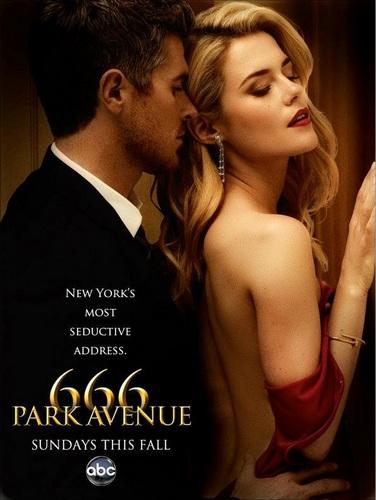 666 Park Avenue: Season 1