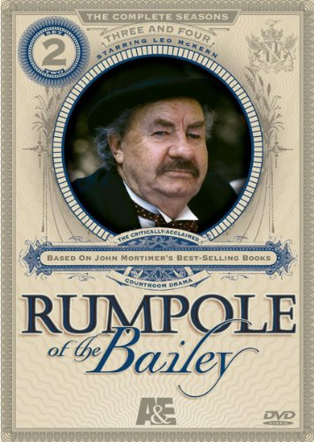 Rumpole Of The Bailey: Season 3
