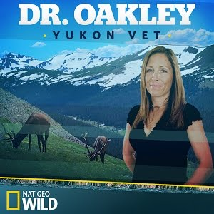 Dr. Oakley, Yukon Vet: Season 1