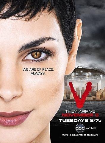 V 2009: Season 1