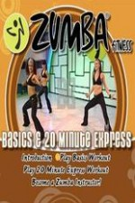 Zumba Fitness: Basic & 20 Minute Express