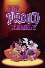 The Proud Family: Season 2