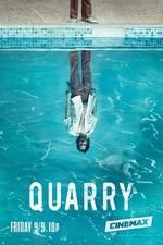 Quarry: Season 1