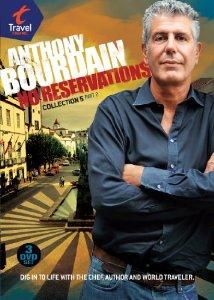 Anthony Bourdain: No Reservations: Season 5