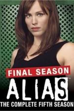 Alias: Season 1