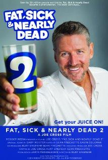 Fat, Sick & Nearly Dead 2
