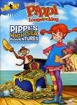 Pippi Longstocking: Pippi's High Sea Adventures