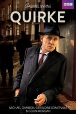 Quirke: Season 1