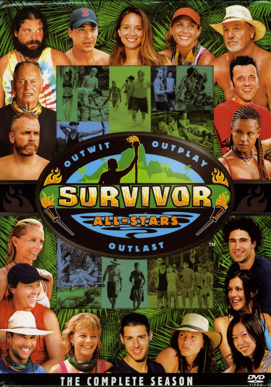 Survivor: Season 8