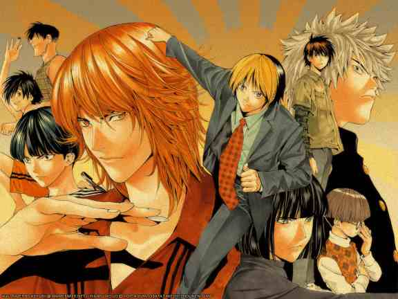 Hikaru No Go: Season 3