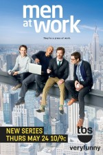 Men At Work: Season 1