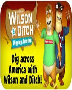 Wilson & Ditch Digging America